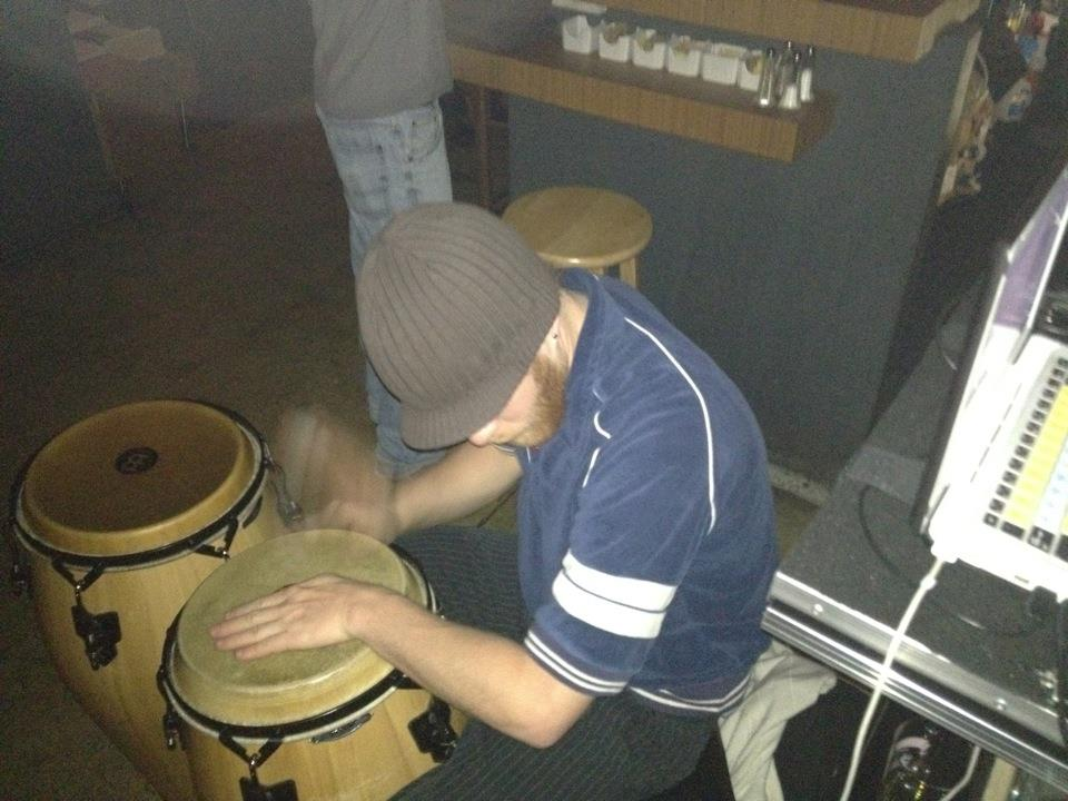 in the moment with basketqase rodriguez at lokal chicago